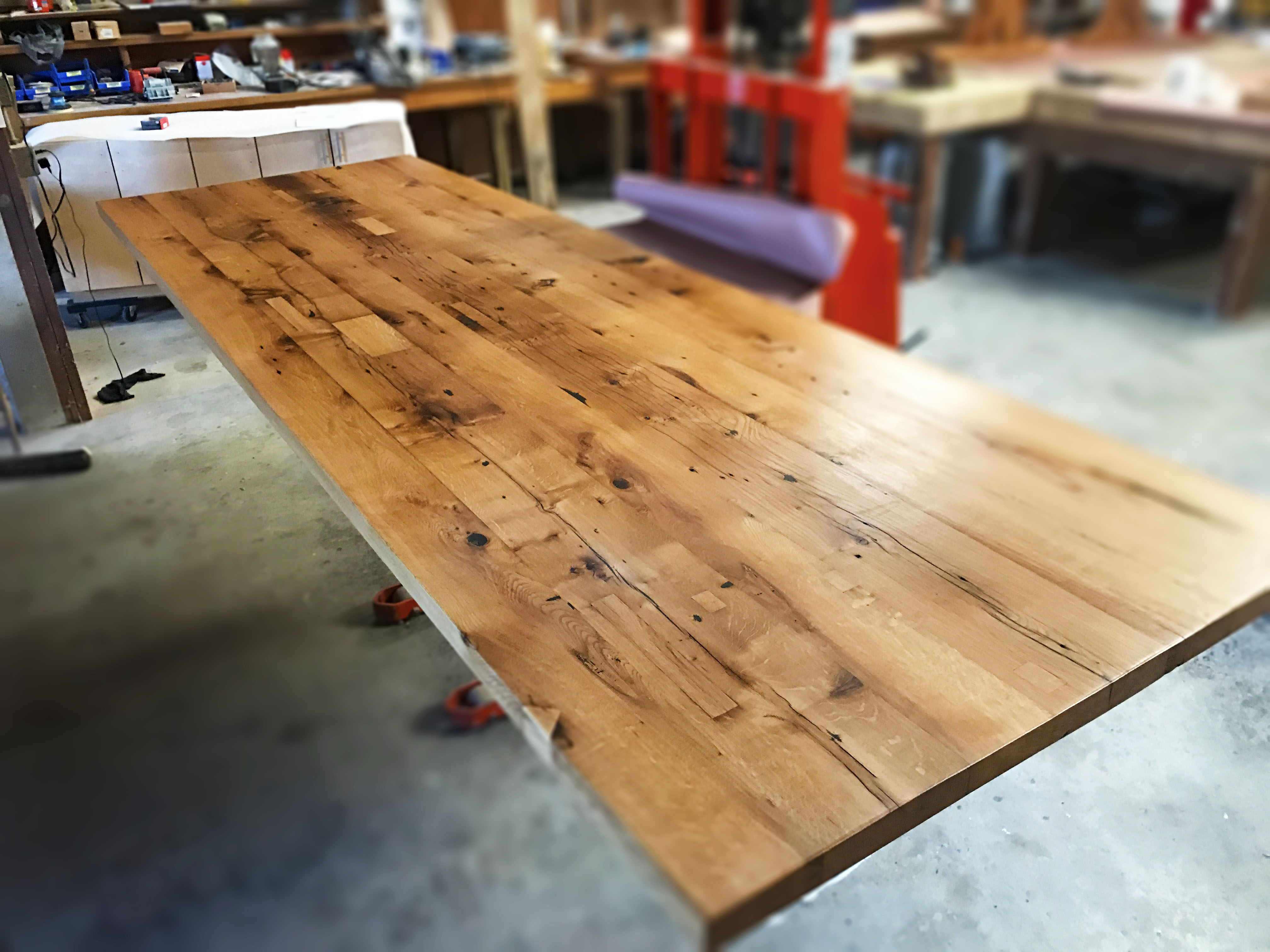 Bench Crafted Furniture