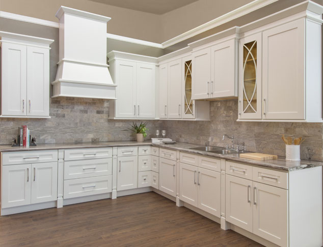Quality Cabinets At Affordable Prices From Imported Components