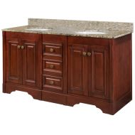 "60"" Furniture Vanity – Reana Collection"