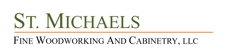 St. Michaels Fine Woodworking and Cabinetry, LLC